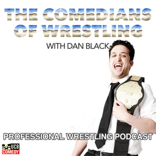 Comedians of Wrestling