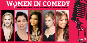 Women in Comedy Blog Cover (1)